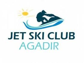 Jet Ski Club  à Agadir