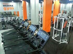 Medina Gym Medina Gym Tanger