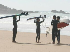 SOOK Surf School  SOOK Surf School  Tanger
