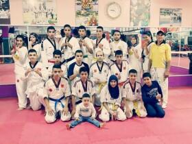 Association Oussoud Al Amal des sports à Tanger