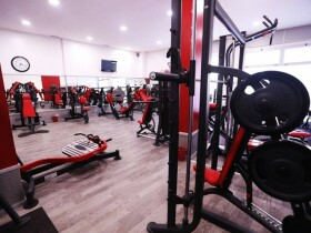 Foulonte Gym à Tanger