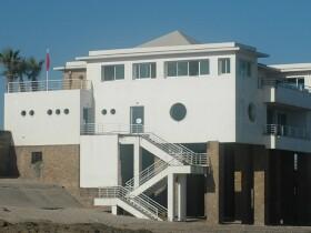 Oudayas Surf Club à Rabat