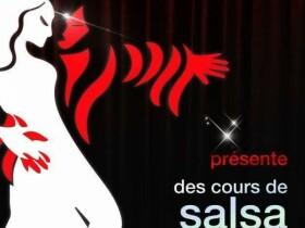 Mamborama Salsa Dance Company à Rabat