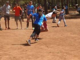 Union Nationale du Sport Scolaire Français au Maroc (Unssfm) à Rabat