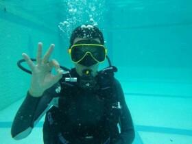 Club Phoque Moine de plongée sous-marine et natation à Agadir