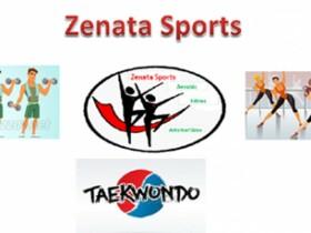 Zénata sports à Mohammédia