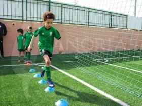 Football chez Lanoria à Mohammédia