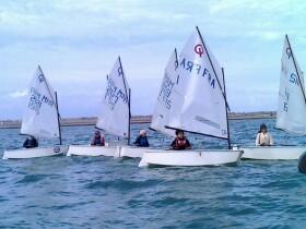 Yacht Club de Mohammedia à Mohammédia