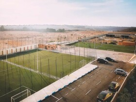 Football Rabat Football Rabat Témara