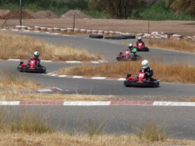 Atlas Karting à Marrakech