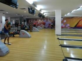 Bowling AlMazar à Marrakech