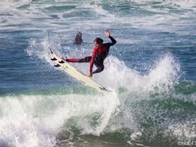 Surfland Camps à Oualidia