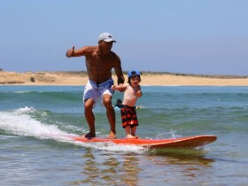 Surfland Camps Surfland Camps Oualidia