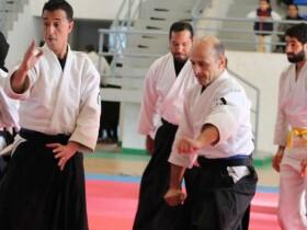 Aïkido & Sports Aikidi El jadida El Jadida