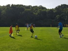 Mazagfoot Academy Mazagfoot Academy El Jadida