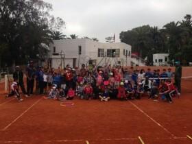 Difâa Hassan Jadidi Tennis Difâa Hassan Jadidi Tennis El Jadida