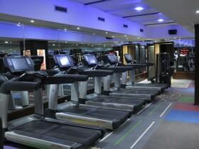 Extra Fitness à Meknès