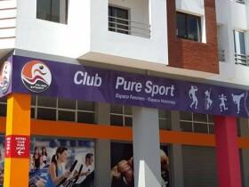 Club Pure Sport Agadir à Agadir