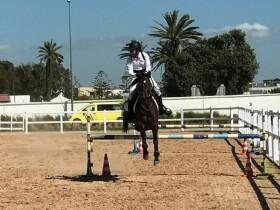 La Ferme Equestre Tensift à Marrakech
