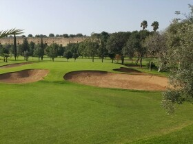 Royal Golf de Meknès à Meknès