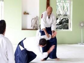 Aikido School of Maghreb à Casablanca