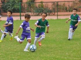 Anfa Soccer Youth Academy à Casablanca