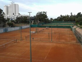 Royal Tennis Club d'Agadir Royal Tennis Club d'Agadir Agadir