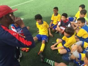 Arsenal Soccer School Maroc à Casablanca