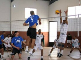 Asz VolleyBall à Casablanca