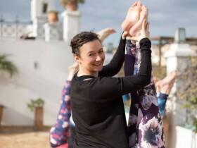 Aditi Yoga Center Fez à Fès