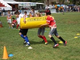 COC Rugby COC  Casablanca