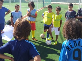 Etoile Foot Ball Academy (Efa) Etoile Foot Ball Academy (Efa) Casablanca