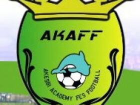 Akesbi Académy Fès Foot à Fès