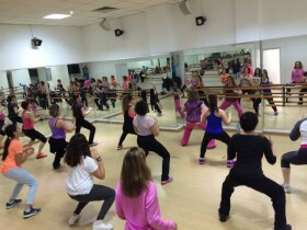 Choreart Studio de danse à Casablanca