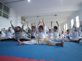 Casablanca Karate Academy à Casablanca