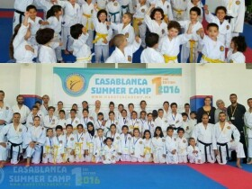 Casablanca Karate Academy Casablanca Karate Academy Casablanca