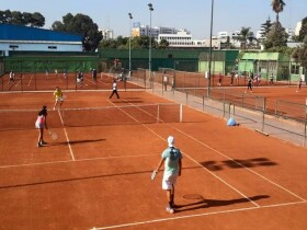 Union Sportive Marocaine Tennis Club De Casablanca