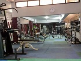 Gym Chadad à Agadir