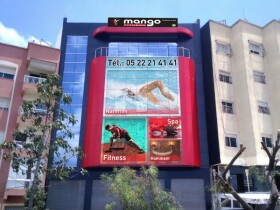 Club Mango Fitness à Casablanca