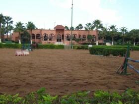 Omni Sport Club Ben M'sik Sidi Othman à Casablanca