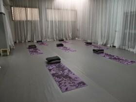 Shanti Espace Yoga à Casablanca