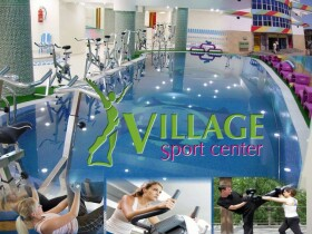 Village Sport Centre à Casablanca