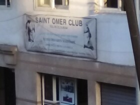 Saint Omer Club à Casablanca