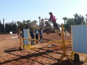 Club de l'étrier Club de l'étrier Agadir