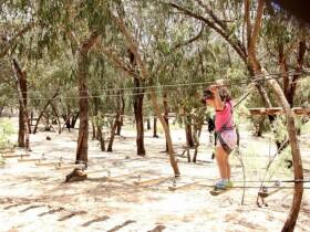 Accrobranche Souss Park  Accrobranche Souss Park Agadir
