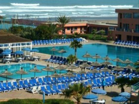 Plein Ciel Paradise à Casablanca