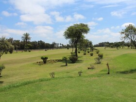 Royal Golf d'Anfa Royal Golf d'Anfa Casablanca