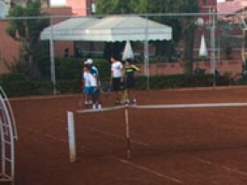 A.S.A.S Tennis Club à Casablanca