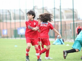 Widad Athletic Club (Wac) à Casablanca