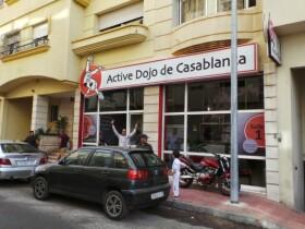 Active Dojo de Casablanca (Salle 1) à Casablanca